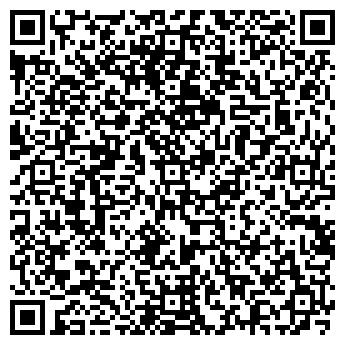 QR-код с контактной информацией организации АРТ-МОСТ