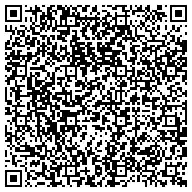 QR-код с контактной информацией организации Промышленные ресурсы, ТОО
