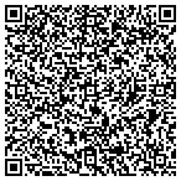 QR-код с контактной информацией организации Мега Призма, ТОО