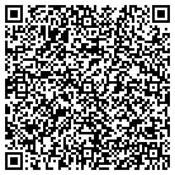 QR-код с контактной информацией организации Центр Крепежа и К, ТОО