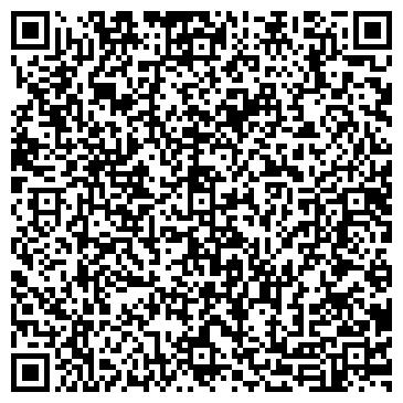 QR-код с контактной информацией организации TRADE & SERVICES KAZAKHSTAN, ТОО