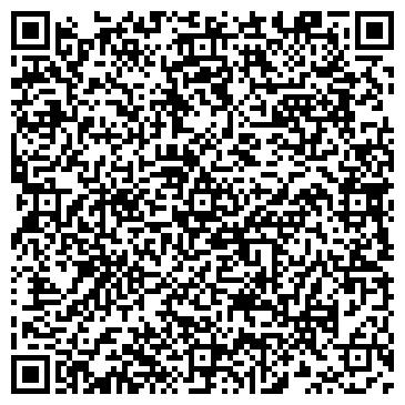 QR-код с контактной информацией организации ТЕЛЕШКОЛА