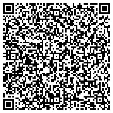 QR-код с контактной информацией организации Крепеж-Костанай, ТОО