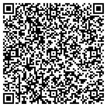 QR-код с контактной информацией организации Астана резинотехника, ТОО