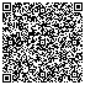 QR-код с контактной информацией организации Fiskars, ТОО