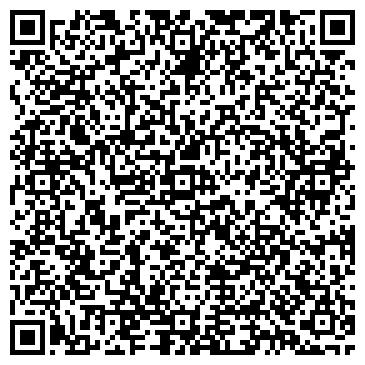 QR-код с контактной информацией организации Все для СТО