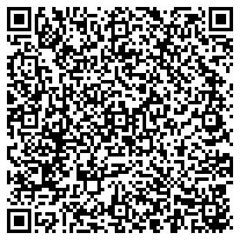 """QR-код с контактной информацией организации ИП """"Казакова"""""""