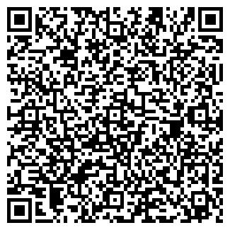QR-код с контактной информацией организации ЛЕДОРУБ.РУ