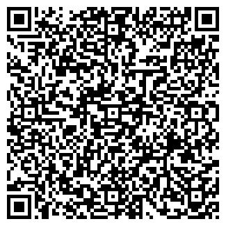 QR-код с контактной информацией организации Led Tehno