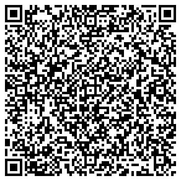 QR-код с контактной информацией организации ТОО «ГрандСтрой — СК»