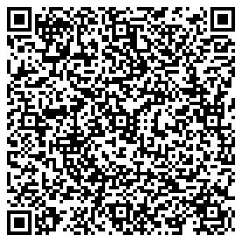 QR-код с контактной информацией организации ЧТУП «Нуф и К»