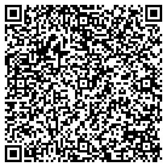 QR-код с контактной информацией организации НОВЫЙ ЭРМИТАЖ