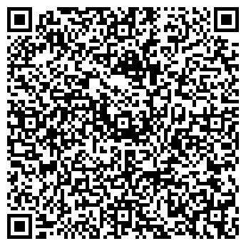 QR-код с контактной информацией организации ИП Грузина