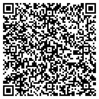 QR-код с контактной информацией организации ЧП Малеев
