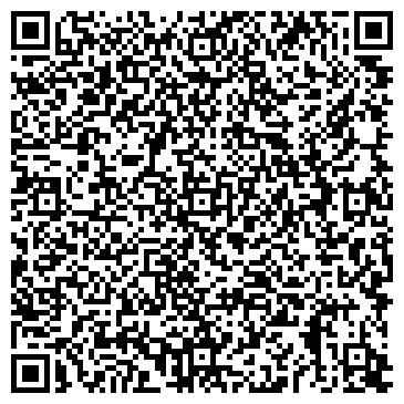 QR-код с контактной информацией организации ИП Саудабаев Д.Т.