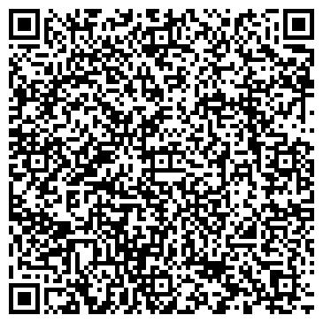 """QR-код с контактной информацией организации ООО ПТФ """"Веснянка"""" лтд"""