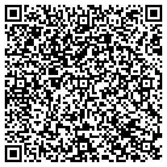 QR-код с контактной информацией организации ДЕРЕВООБРОБНІ СТАНКИ ДО
