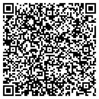 QR-код с контактной информацией организации New-day