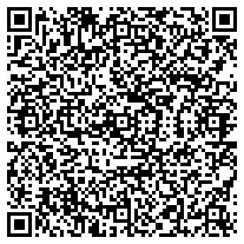 QR-код с контактной информацией организации ОДО«ИнстБай»
