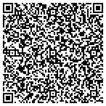 QR-код с контактной информацией организации ТВОРЧЕСКАЯ МАСТЕРСКАЯ КИРИЛЛА БАИРА