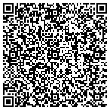 QR-код с контактной информацией организации Сustom