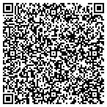 QR-код с контактной информацией организации Аврора Монтаж, Компания
