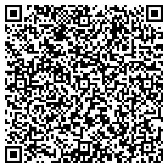 QR-код с контактной информацией организации Частное предприятие АСТРА ПЛЮС