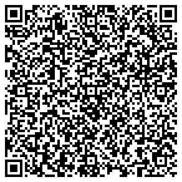 """QR-код с контактной информацией организации Компания """"Wood Cutter"""""""