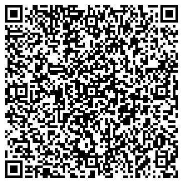 QR-код с контактной информацией организации чпкф омега ин