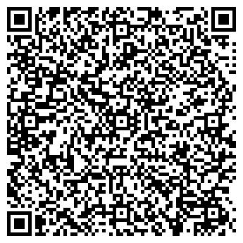 QR-код с контактной информацией организации ИП Казак С.И.