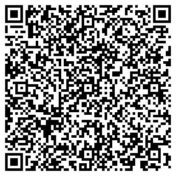 QR-код с контактной информацией организации ПАРТНЁР АРТ