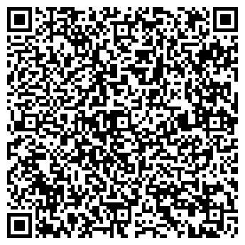 QR-код с контактной информацией организации УП «Автосбытзапчасть»