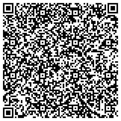 QR-код с контактной информацией организации ЧТУП Магазин «Весёлый Мастер»