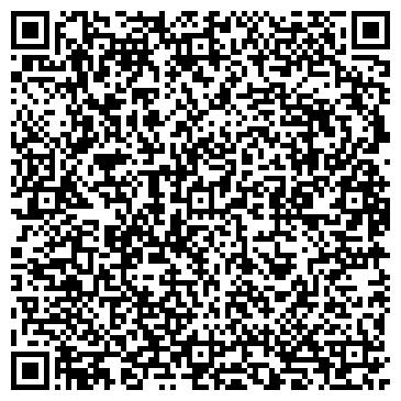 QR-код с контактной информацией организации Bonanza market