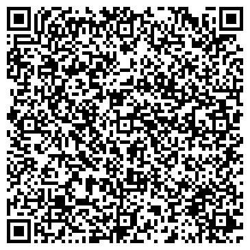 QR-код с контактной информацией организации Тоо Береке Азия курылыс
