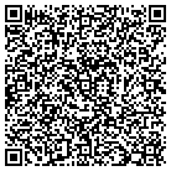 QR-код с контактной информацией организации Bugz Records