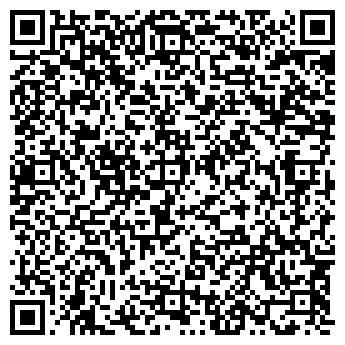 QR-код с контактной информацией организации AVA shop