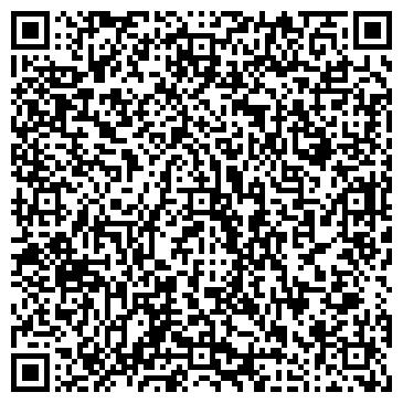 """QR-код с контактной информацией организации магазин """"Окна-дэкор"""""""