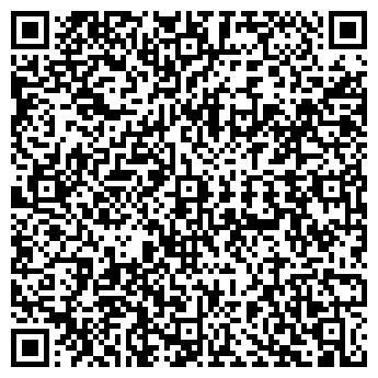 """QR-код с контактной информацией организации ТОО """"ИРПОЖИНВЕСТ"""""""