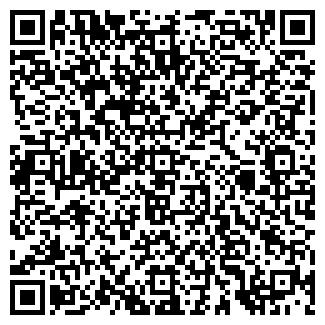 QR-код с контактной информацией организации СИБИН