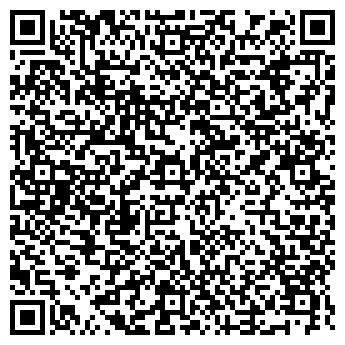 QR-код с контактной информацией организации Электросток, СПД