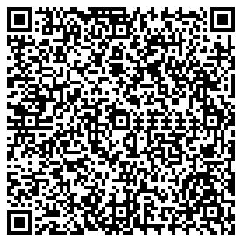 QR-код с контактной информацией организации TopTul