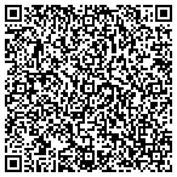 QR-код с контактной информацией организации Пром Абразив