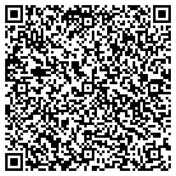 QR-код с контактной информацией организации ООО АвтоДСтехно