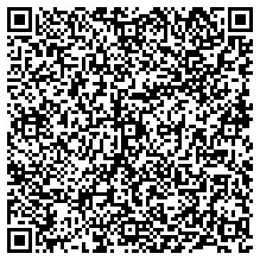 QR-код с контактной информацией организации СПД «Берегович»