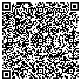 QR-код с контактной информацией организации ИП Белоус П. Г.