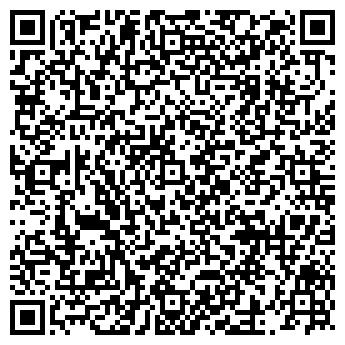 QR-код с контактной информацией организации ЧТУП «Эльфир Трейд», Частное предприятие