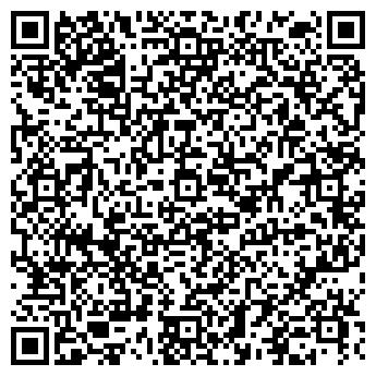 QR-код с контактной информацией организации ООО ТоргМетСтрой