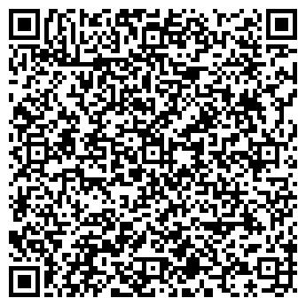 """QR-код с контактной информацией организации ЧПУП """"МетконПлюс"""""""