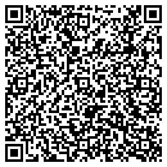 QR-код с контактной информацией организации SKG